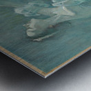 0052 Metal print