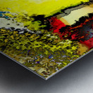 Flipo Metal print