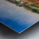 Arsenaults Hill Metal print