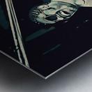 Stevie_Wonder_11 Metal print