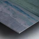 Serenity at Santa Rosa Beach Metal print