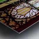 Cienfuegos VI Metal print