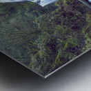 Torc waterfall in Killarney National Park Metal print