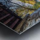 Grand River at Mechanicsville Ohio Metal print