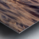 Lake Erie waves 6 Metal print