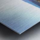 More at Sunset Pointe Metal print