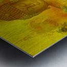 Buddha Metal print