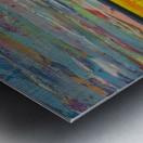 Arcadia Full Painting Metal print
