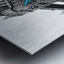 London Tower Bridge Metal print