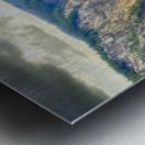 Mighty Yellowstone 5 Metal print