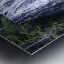 Narada Falls at Mount Rainier Pacific Northwest Metal print