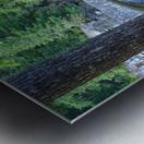 Christine Falls at Mount Rainier Pacific Northwest Metal print