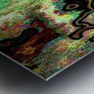 Mossi Metal print