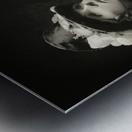 Cabaret II Metal print