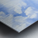 The Sawatch Range Colorado Metal print
