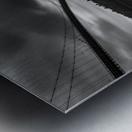 wesley allen shaw 1 Metal print