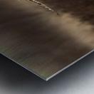 Wesley Allen Shaw 02250 Metal print