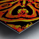 SOLAR  CROSS  269245  Metal print