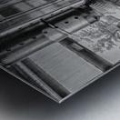 Strasburg 6 Metal print