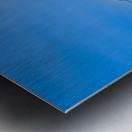Panchito B25 In Flight Metal print