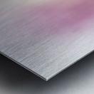Aurore boreale 3 Metal print