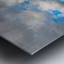 Muckish Metal print
