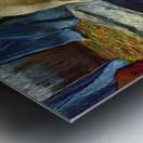 The Tub by Degas Metal print