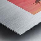 RBB Metal print