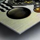 Hado Energy 12 Metal print