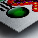 Hado Energy 2 Metal print