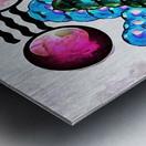 Hado Energy 10 Metal print