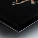 Twin Stars by Luis Ricardo Falero Classical Fine Art Xzendor7 Old Masters Reproductions Metal print