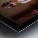 Enchantress by Luis Ricardo Falero Classical Art Xzendor7 Old Masters Reproductions Metal print