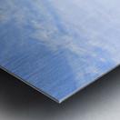 Majestic Mount Hood   Cascade Mountain Range Oregon Metal print
