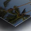 Mazatlan Resort Metal print