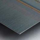 The Salton Sea Metal print