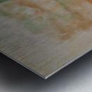 Composition 1 Metal print