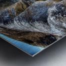 Gods Own Watering Hole Metal print