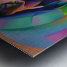 The return of Bettie Page - 12-08-15 Metal print