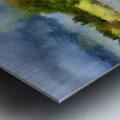 RIPLEY CASTLE 2 Metal print