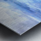 CLIFFS OF MOHER 1 WATERCOLOR Metal print