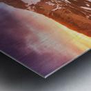 Karoo Metal print