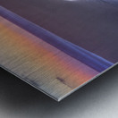 Led Metal print