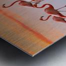 Untitled Impression metal