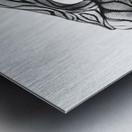Take ... Metal print