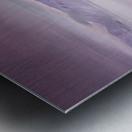 Sibillini National Park - Sunrise Metal print
