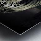 White walker Metal print