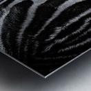 The look of nature Metal print