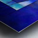 Kefharia V1 - cubic vision Metal print
