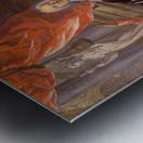 Emmanuel Pinto Metal print